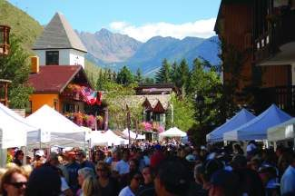9 food & drink events coming to the Vail Valley this summer