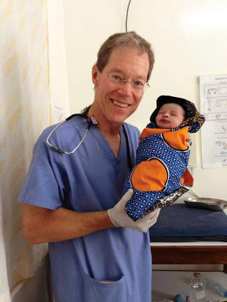 It Takes a Valley childbirth series: Small-town approach to