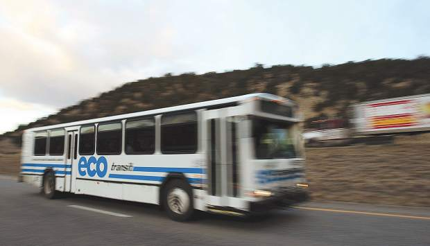 ECO Transit schedules will change during bike race