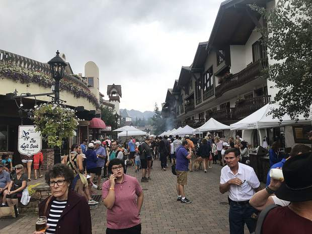 30 festivals/events coming to Vail Valley before Opening Day