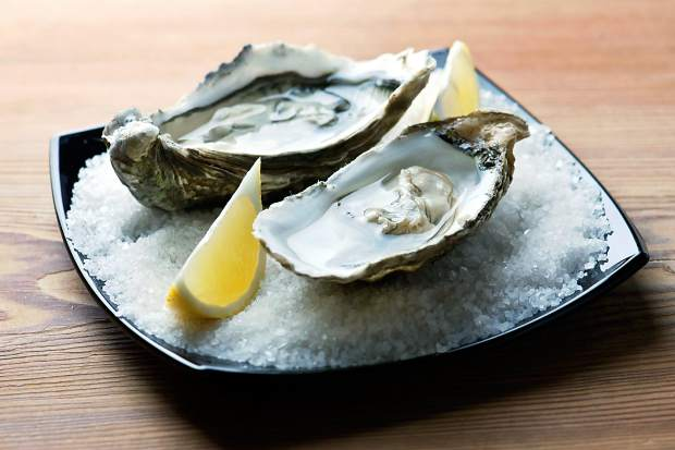 Elway's in Vail is offering an oyster special for $20.18 during Vail Beaver Creek Restaurant Week.