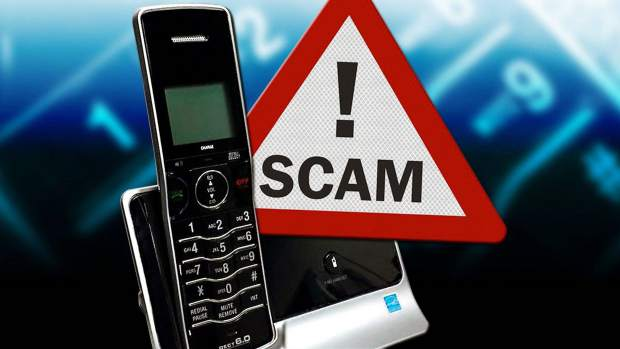 Getting calls from unknown numbers? Scammers are getting