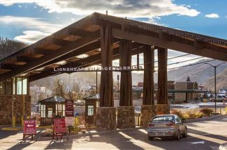 Vail's parking structures are free starting on April 22