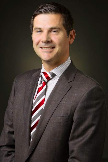 Will Cook, CEO of University of Colorado Hospital, to be