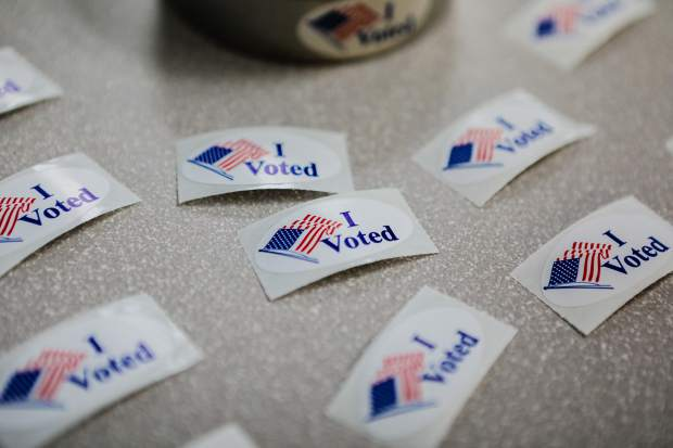Eagle County's 2020 election season will begin in March