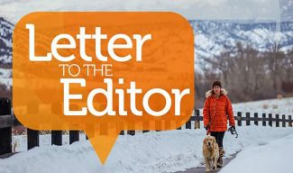 Letter: Eagle needs to pump brakes on development