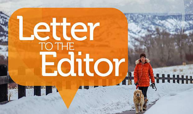 Letter: The will of the people will prevail in Red Cliff