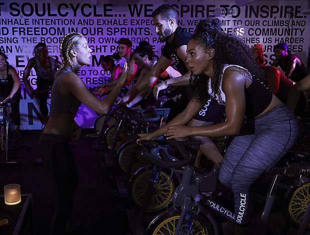 SoulCycle headed to Vail | VailDaily com