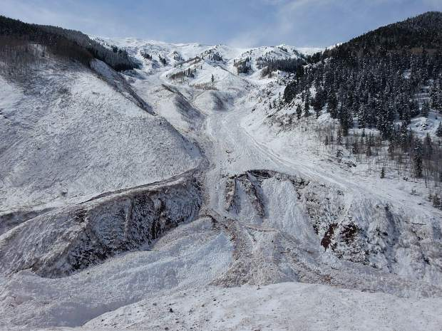 Colorado avalanche season extended by lingering snowpack