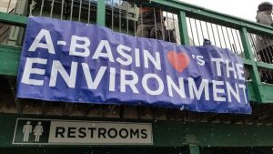 A-Basin takes steps to offset carbon emissions