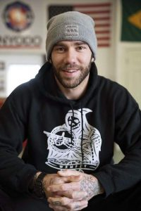 Local Matt Powers, of Inyodo Martial Arts in Edwards, to fight in amateur bout of LFA 65 in Vail