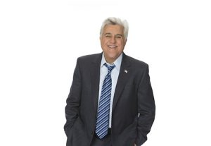 Jay Leno returning to Vail Valley for Beaver Creek show in July