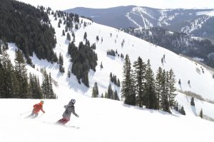 Vail Resorts named one of 'America's Best Employers'