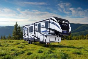 Chasing your next adventure? Make sure your RV can handle Colorado's harsh climate
