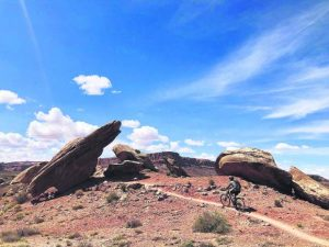 The things that I love (and hate) about Moab