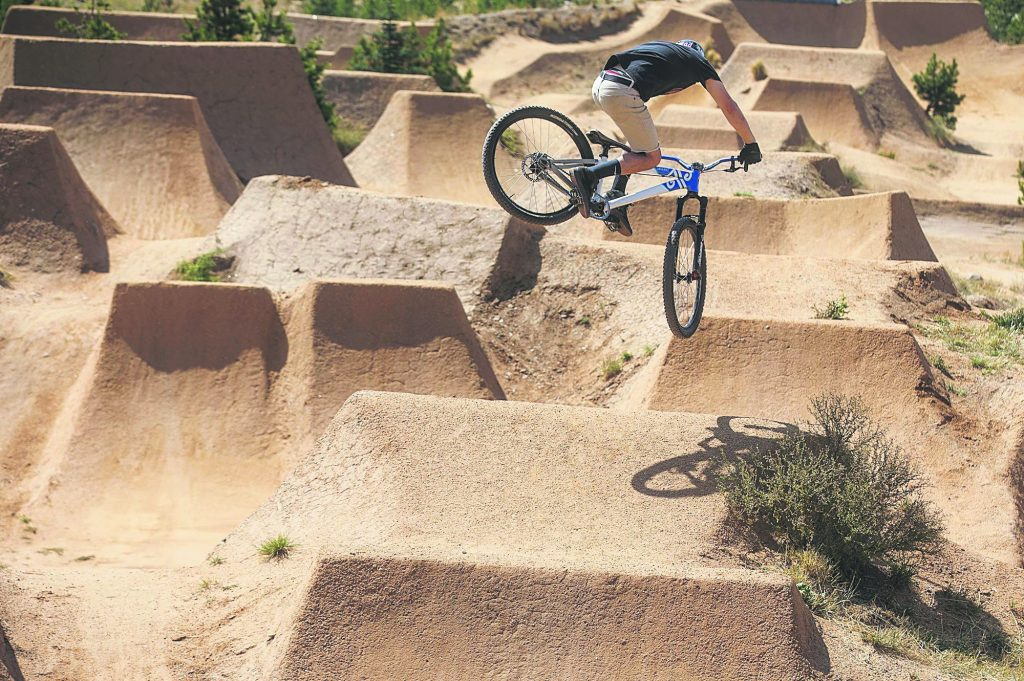 The Frisco Adventure Park opened in Summit County in 2011 thanks in part to a $200,000 grant from Great Outdoors Colorado. Minturn and the Vail Valley Mountain Trails Alliance plan to pursue a GOCO grant to build a similar park in Minturn.