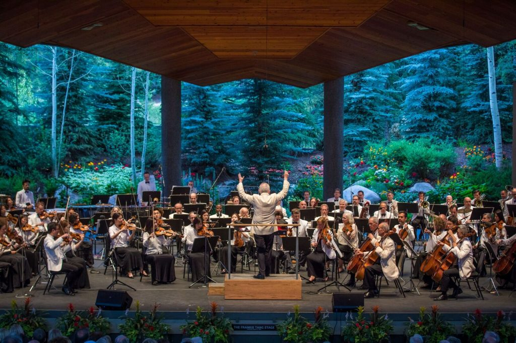 Bravo! Vail announces reimagined season with outdoor concerts at Ford Amphitheater