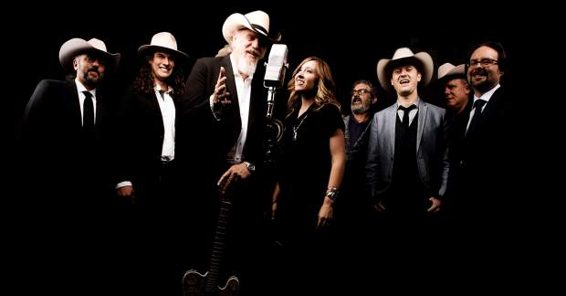 The storied country band Asleep at the Wheel comes to the Vilar Performing Arts Center on Thursday