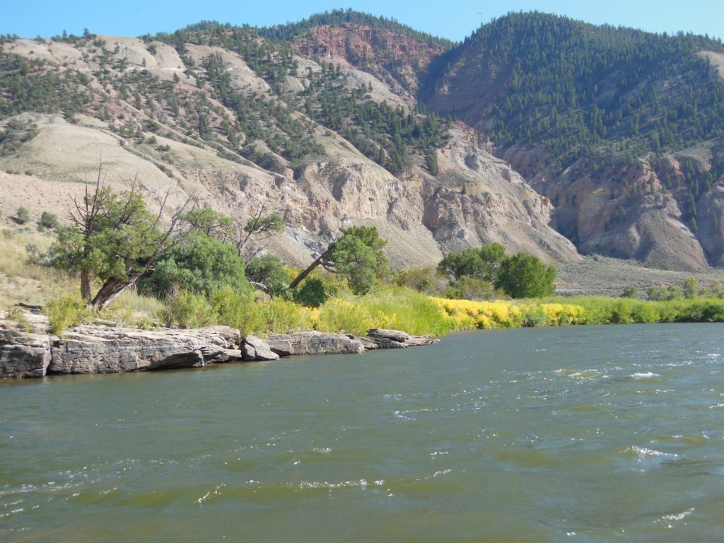 Eagle River Watershed Council: The mighty Colorado faces challenges