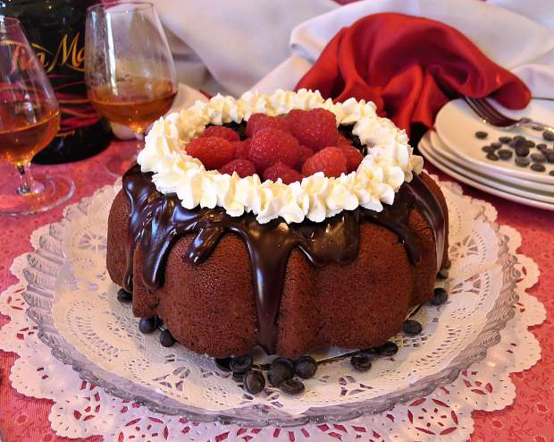 High Country Baking: This one-bowl chocolate bundt recipe yields an easy and customizeable dessert