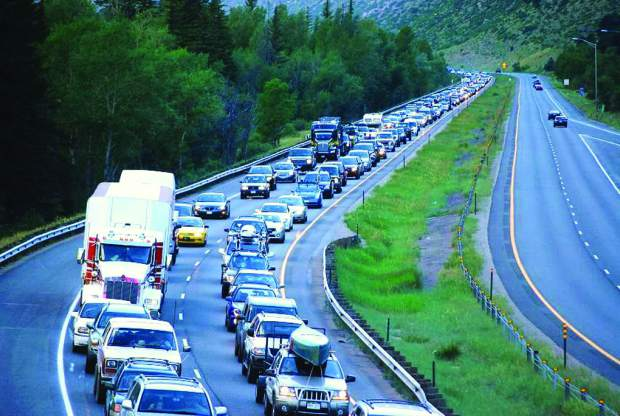 Study suggests high-speed transit system to mountains could provide economic benefits