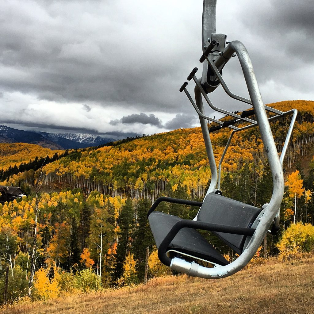 Fall foliage in Vail: 7 ways to experience changing of