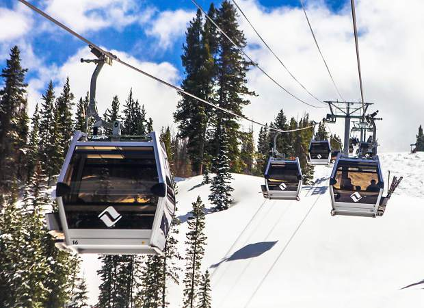 Best Chairlift — Best of Vail Valley 2019