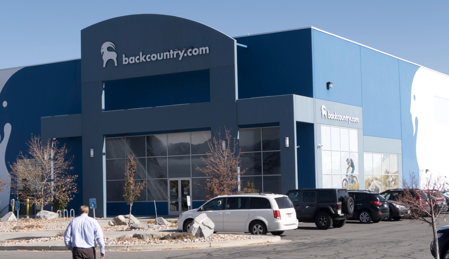 Backcountry.com fires its attorneys, partners with company it targeted in trademark lawsuit as CEO vows to make amends