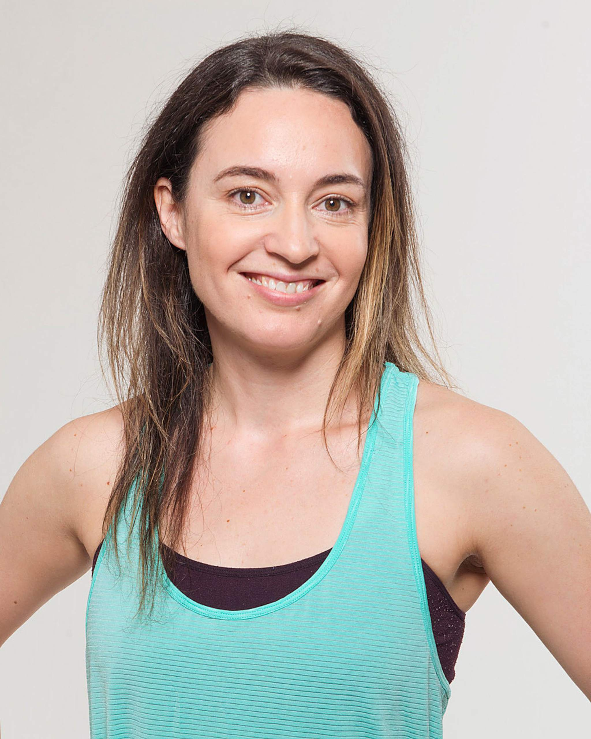 Local yoga teacher shares techniques for restorative practice at Bookworm event Tuesday