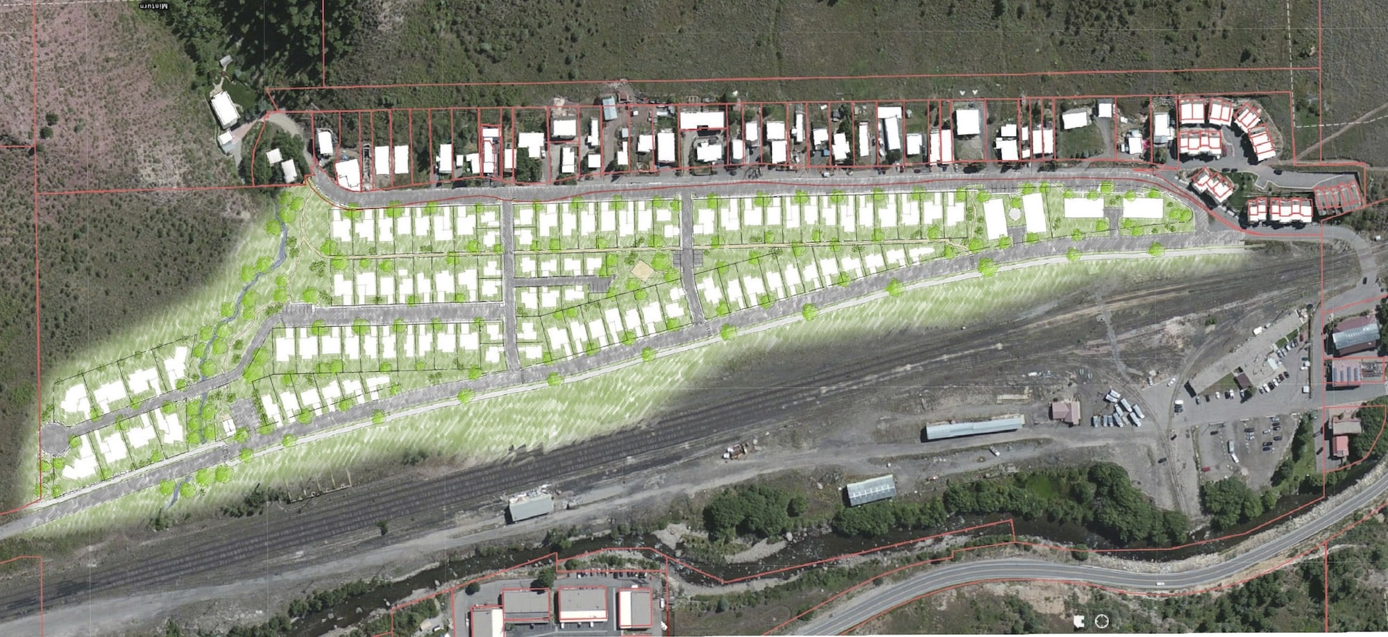 Minturn development plan could add 181 units to town