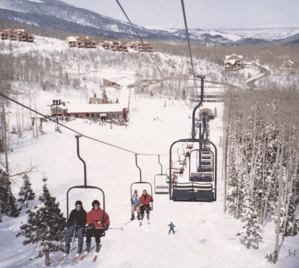 Long-shuttered Colorado ski area may be reopened