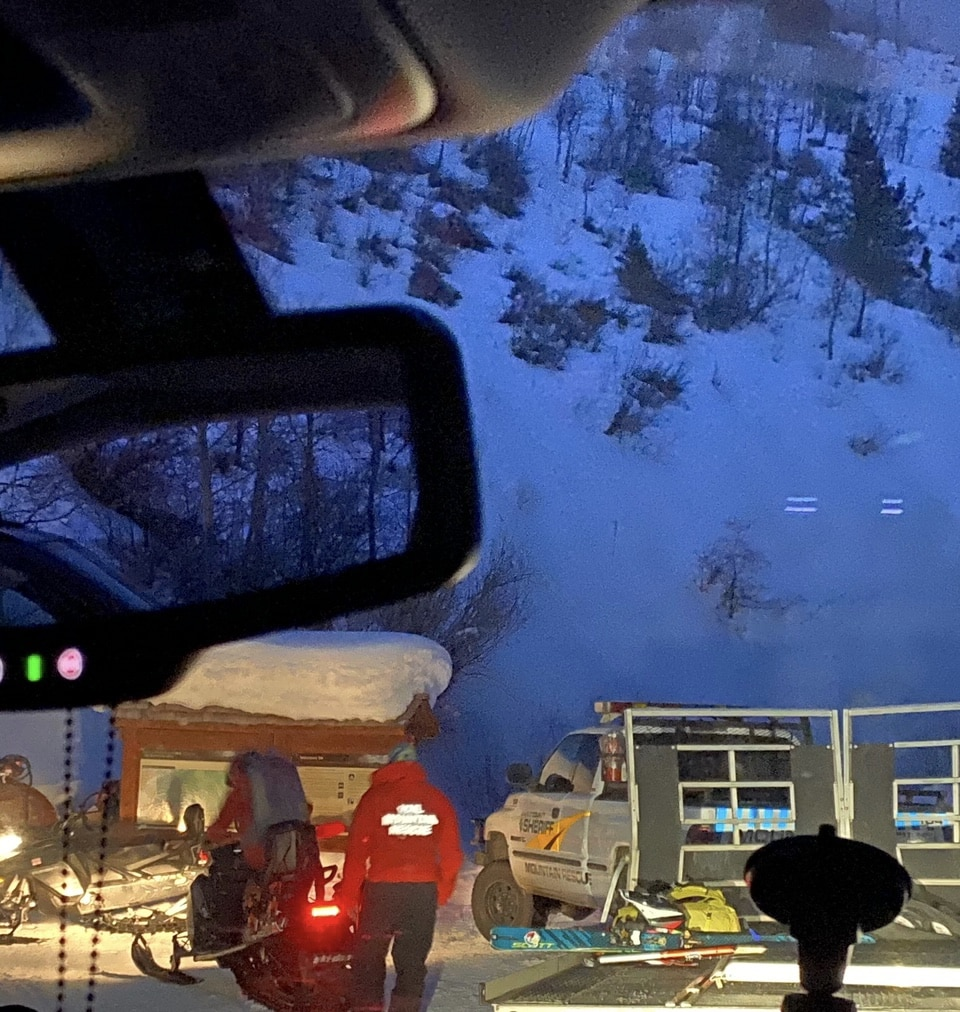 Two feared dead in avalanche near Vail on Muddy Pass