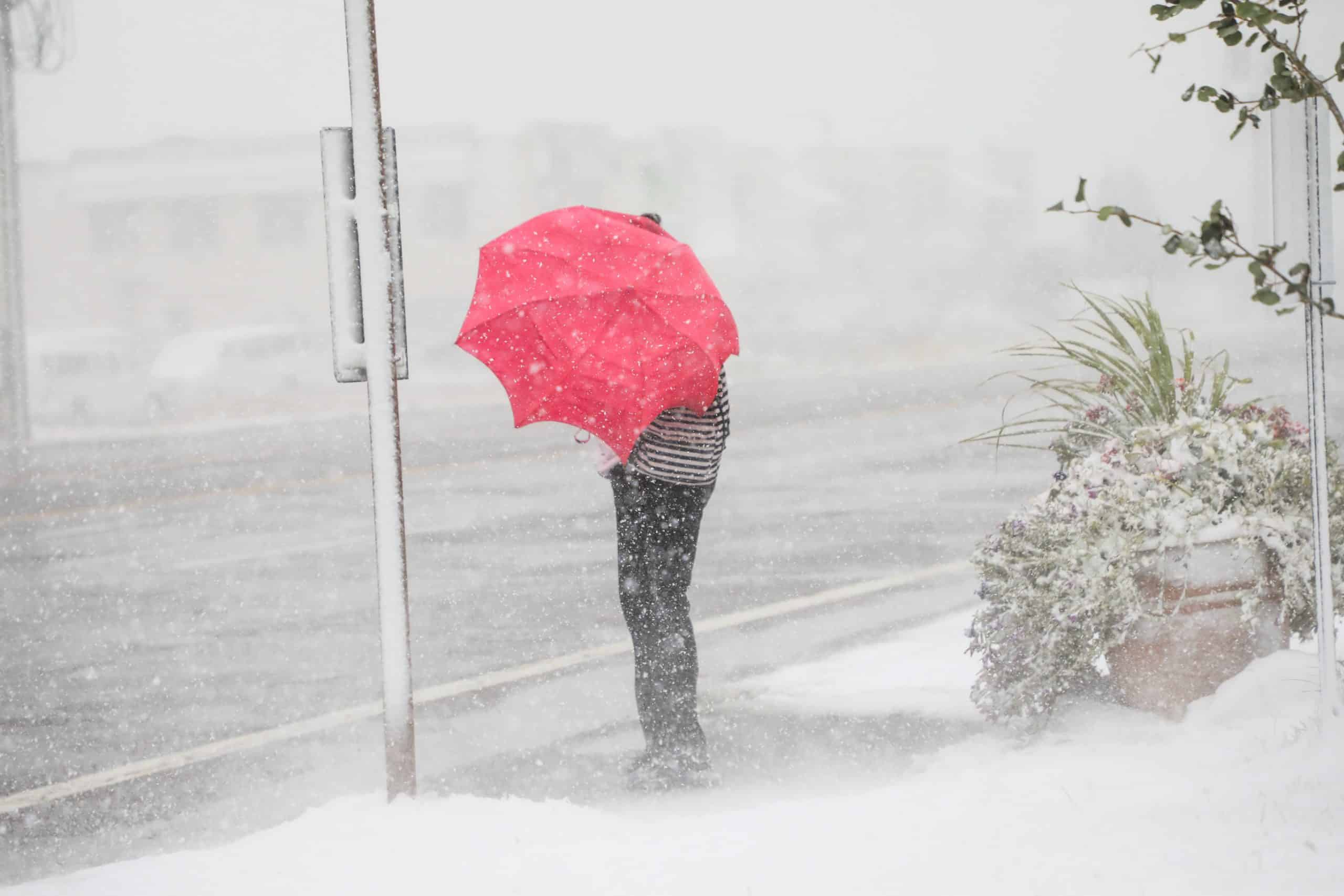 Winter Storm Warning issued for Vail, surrounding area
